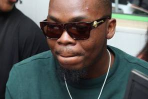 "Olamide speaks on Ongoing Conversation about his song ""Science Student"""