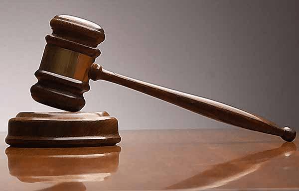 SC sends Justice Karnan to six-month imprisonment