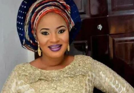 See How Late Nollywood Star, Moji Olaiya Was Buried In Lagos | Photos