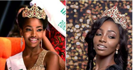Image result for Miss Nigeria Chioma Obiadi.