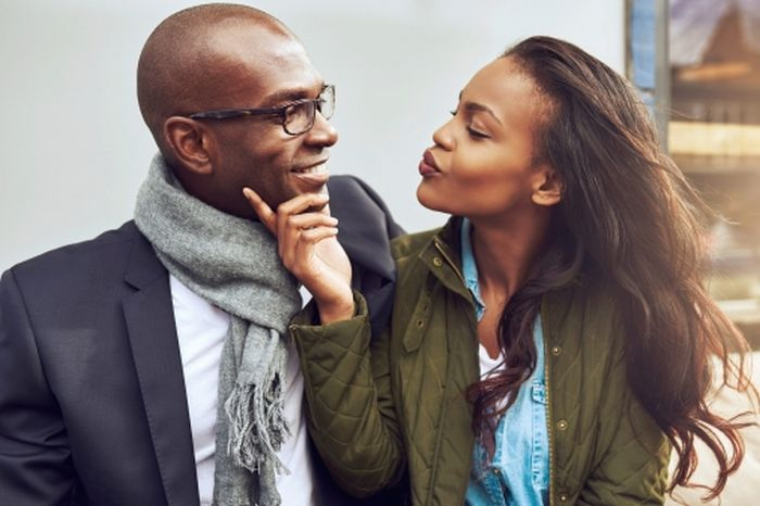 Things you should know about dating an older man