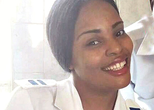 Student Nurse Threatened to Commit Suicide After Being Expelled