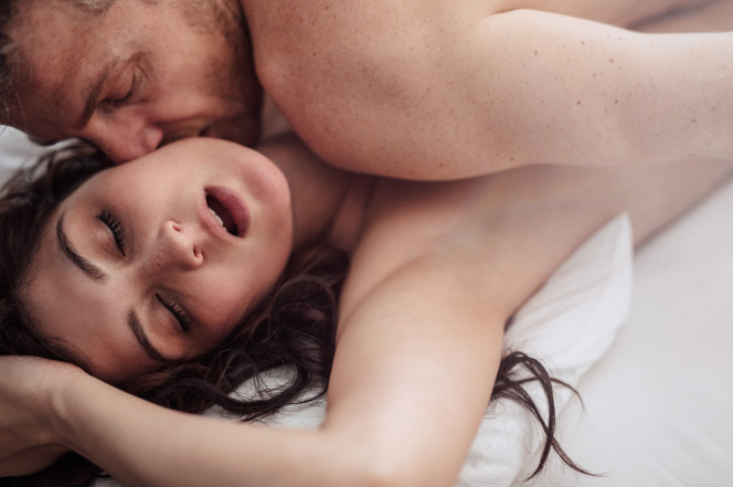 Five s*x positions to leave your partner asking for more