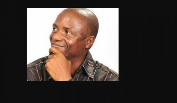Nollywood veteran dead