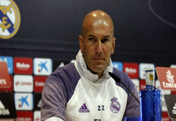Real Madrid releases squad list ahead of Champions league final