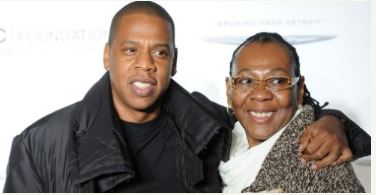 """Jay-Z Confirms His Mother Is Lesbian On """"4:44"""" Album"""