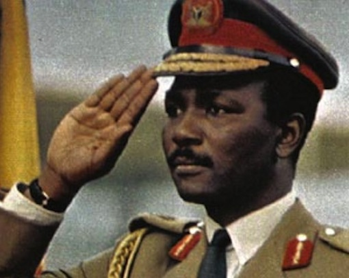 Yakubu Gowon - Video; Historic moment General Gowon was told his government had been toppled by Murtala