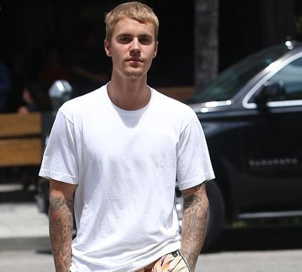 justin bieber - Justin Bieber gets help to fight his depression