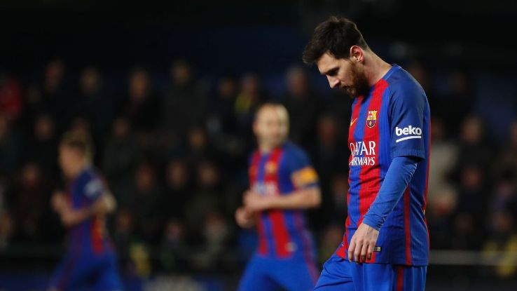 Lionel Messi escapes jail time but will pay huge fine