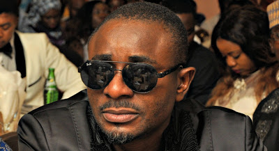 Photo Of Emeka Ike's Newborn Daughter At 2-Months-Old Emerges