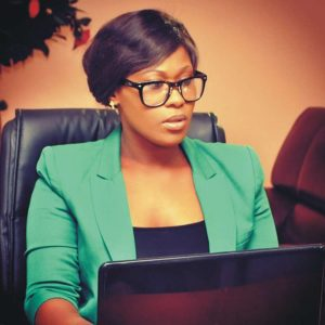 On Why It Took Busola Dakolo So Long To Speak Out: Here Is What Actress, Uche Jombo, Has To Say