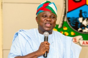 LASG donates 30 bikes to security agencies