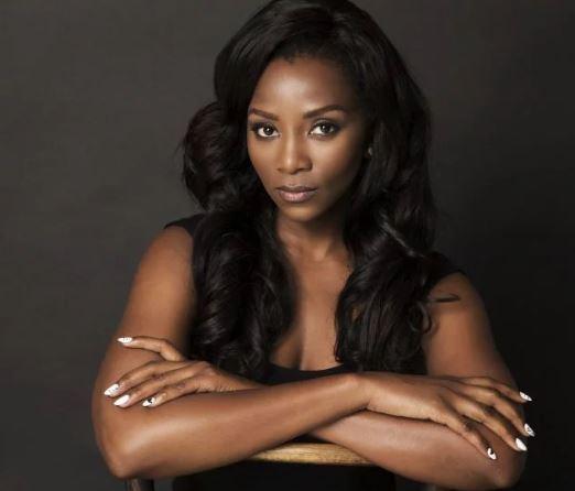 Image result for Genevieve Nnaji