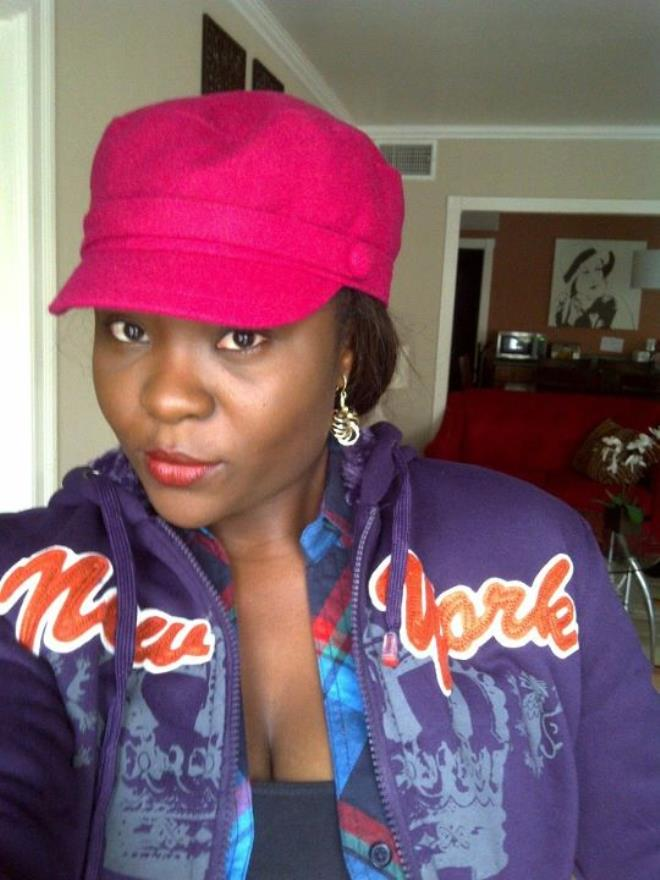Kehinde Olorunyomi Hilariously Confirm Her Husband Can Never Cheat On Her - All You Need To Know About Tomorrow's Elections – Kehinde Bankole