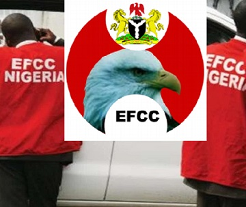 Image result for pictures of EFCC