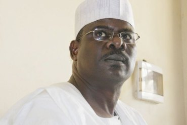 Reactions trial Ali Ndume's rejection of APC's choice of senate president for 9th National Assembly