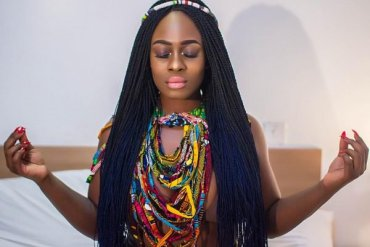 I haven't had sex in 3 years – ex bbnaija housemate, Uriel