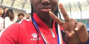 Oshoala Listed In UK Guardians 100 Best Female Footballers Of 2019