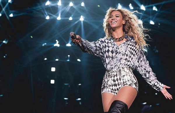 Top 10 Highest Paid Female Musicians In 2017 - Forbes