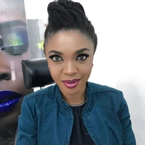 "oboli - ""My Biggest Wish And Greatest Prayer For Everyone In My Circle This Year"" – Omoni Oboli"