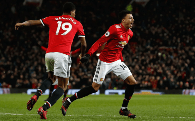 We needed five more minutes to beat Burnley — Jesse Lingard