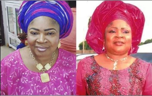 9 19 - Singer, Salawa Abeni Narrates How She Was Paralyzed For six Years And Misplaced Her Son