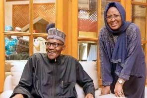 Buzzing Today: Aisha Buhari Turns Against Buahri, Supports Senators Criticizing FG