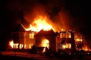Fire kill triplets in Jigawa State