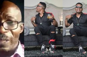 """Man Calls On Nigeria Government To Ban Olamide New Song """"Science Student"""" (VIDEO)"""