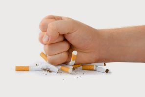 Find Out; 4 Natural Ways To Quit Smoking!