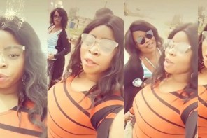 """""""Do not f**k for free this 2018"""" — Nigerian Lady and her friend advises ladies"""