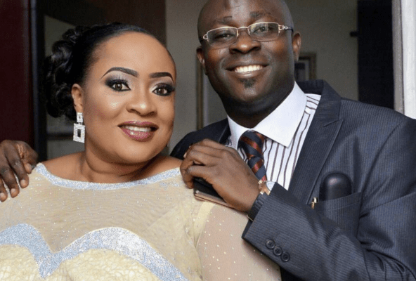Foluke Daramola and Oluwakayode Salako