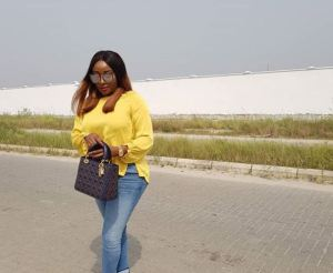 indd3 - Nollywood Actress Ini Edo Melts Web with Lovely Pictures
