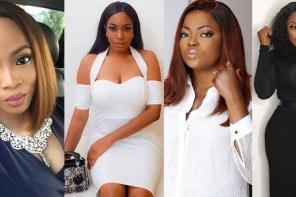 Meet 5 Nigerian Celebrity Divorcees Who Are Winning!