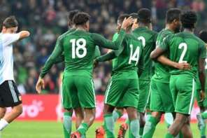 Checkout The Amount Of Money Super Eagles Players Will Each Pocket From CHAN 2018
