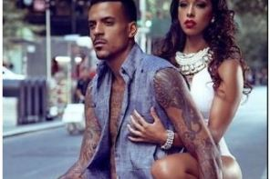 You won't believe what happened after former NBA star Matt Barnes wished his estranged wife a happy birthday on IG (See Screenshot)