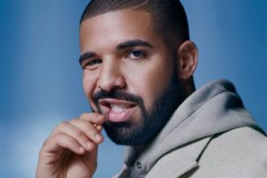 """Drake's Video For """"God's Plan"""" Is Making Everyone Cry 