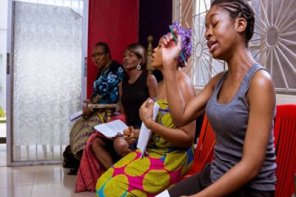Lagos Theatre Festival: Chioma Onyenwe to stage play on Aba women's riot