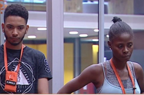Khloe And K.Brule Disqualified From Big Brother Naija 2018