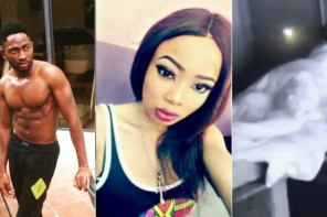 #BBNaija: Miracle and Nina had s*x again…