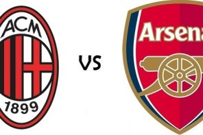 Arsenal vs Milan: 10 Reactions From Football Fans