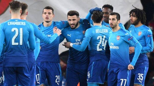 Let's Predict: Arsenal vs AC Milan - Win or Draw ...