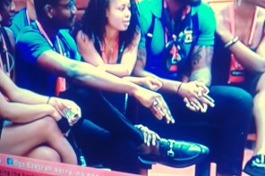 BIG BROTHER NAIJA 3: HOUSEMATES HOLD s*x AWARENESS SHOW, SHARING s*xual EXPERIENCES