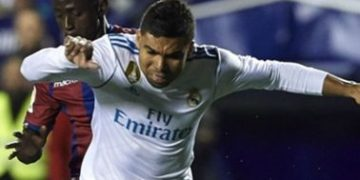 Real Madrid Opened Up 3 Points Lead At The Summit Of The League Table