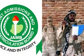 JAMB Official Blames Boko Haram For missing Money