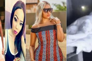 "BBNaija: ""Nina Will Have s*x With Teddy A"" – Juliet Ibrahim says as fans accuse her of sleeping with senators, she replies"