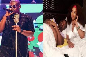 """They leaked my s*x tape…"" – Don Jazzy says in hilarious post"