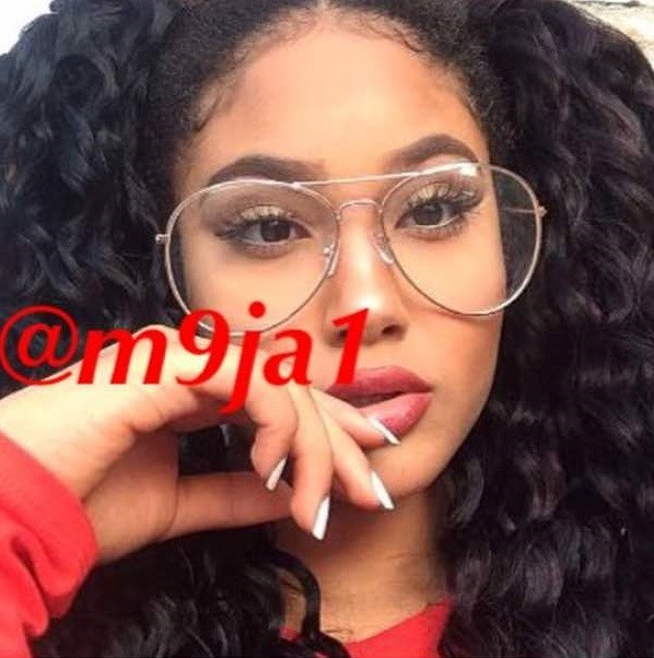 maheeda prays for her daughter not to be like her as she clocks 17 today 6 - Maheeda Prays for her daughter to not be like her as she clocks 17 immediately