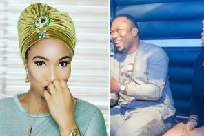My Marraige Was A Huge Mistake Which I Regret – Tonto Dikeh