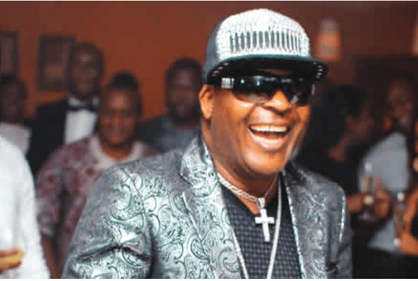 Shina Peters Suprises Wife With Car As Birthday Gift (Video)